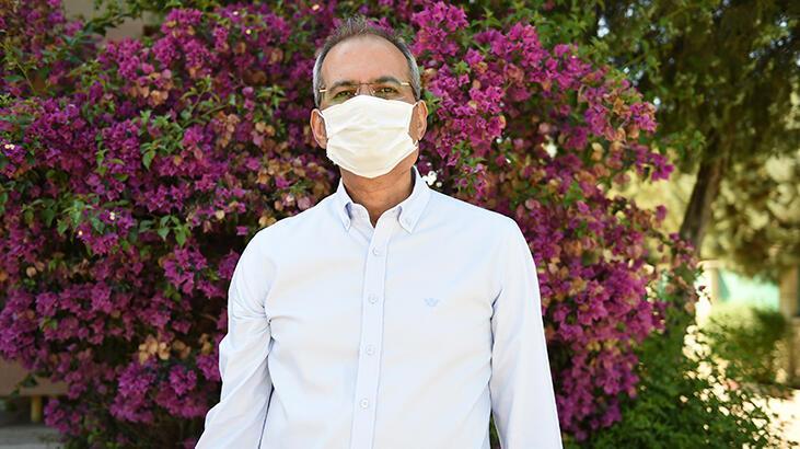 Koronavirüs testi negatif çıkan karantinadaki Bozdoğan'dan açıklama