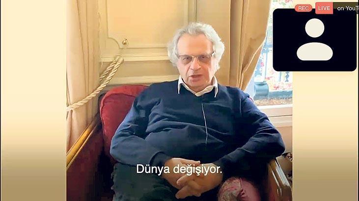 Türkiye Yayıncılar Birliği Kurultayı'nda 58 konuşmacı