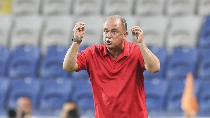 Galatasaray'da Saracchi, Fatih Terim'i kızdırdı!