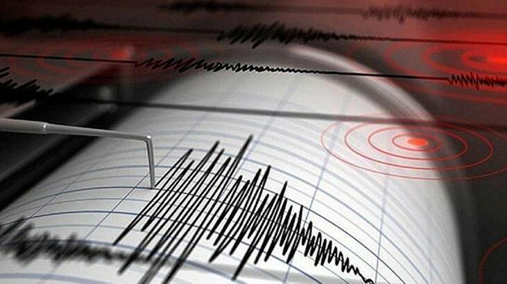 Son dakika: Muğla'da bir deprem daha! Depremin büyüklüğü...