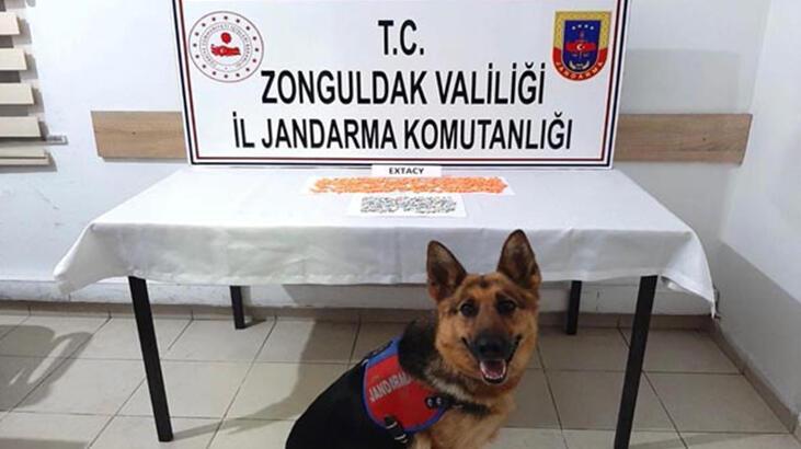 Zonguldak'ta uyuşturucu operasyonlarında yakalanan 2 kişi tutuklandı