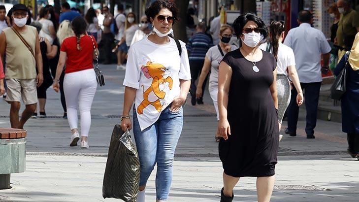 Bilim Kurulu Üyesi Özkan açıkladı! Türkiye'de bağışıklık kazanma durumu binde 8