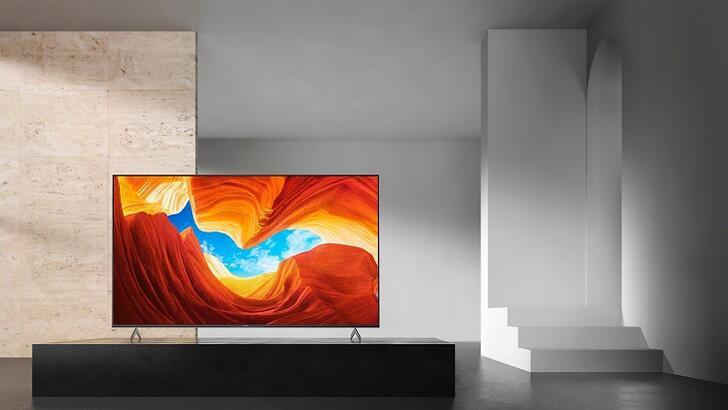 Sony XH90 4K HDR Full Array LED TV satışa sunuldu!