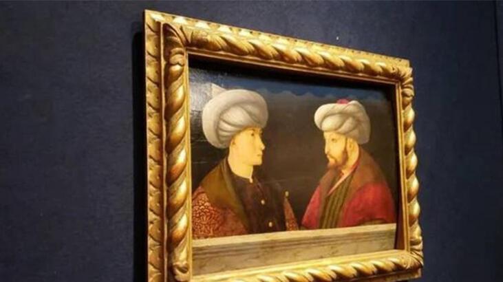Murat Bardakçı: İBB'nin aldığı Fatih tablosu Bellini'nin olmayabilir!