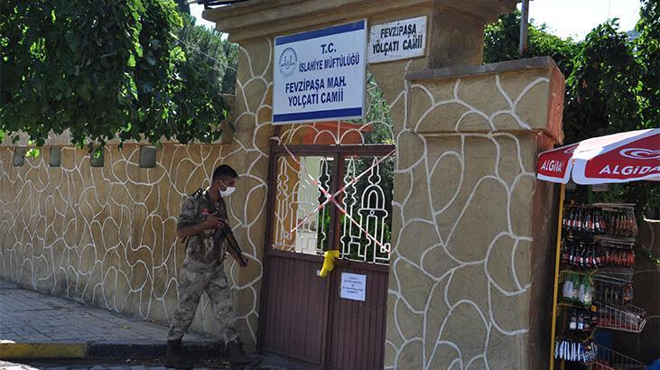 Gaziantep'te asker adayının testi pozitif çıktı, 68 kişikarantinaya alındı