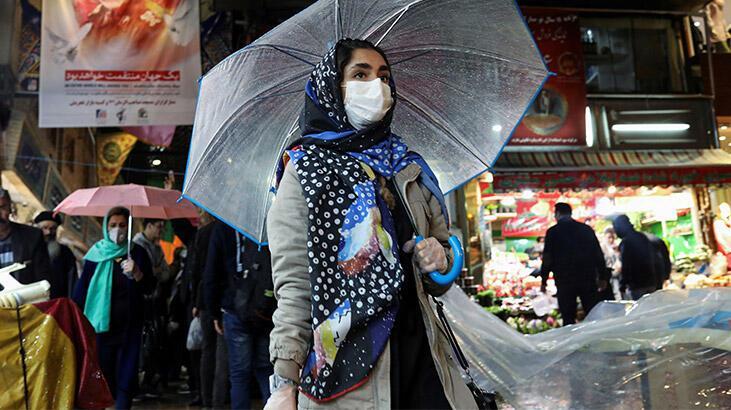 Son dakika... İran'da corona virüs kabus hortladı: Ölü sayısı fırladı!