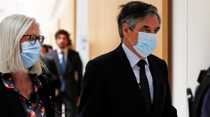 Son dakika... Eski Fransız başbakan suçlu bulundu