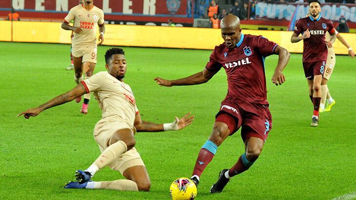 Galatasaray - Trabzonspor maçının iddaa oranları belli oldu! Favori...