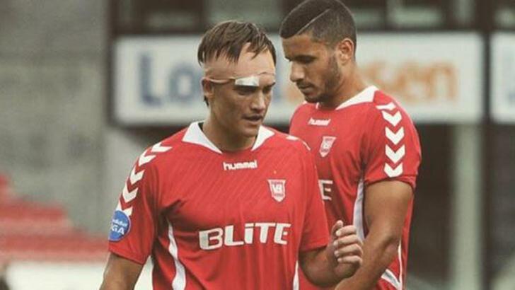 Beşiktaş transfer haberleri | Stoper için aday Rasmus Lauritsen!