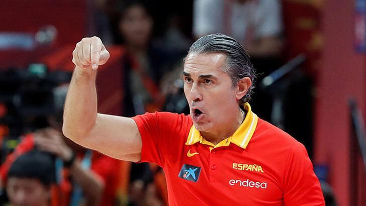 Fenerbahçe Beko'ya sürpriz isim! Sergio Scariolo...