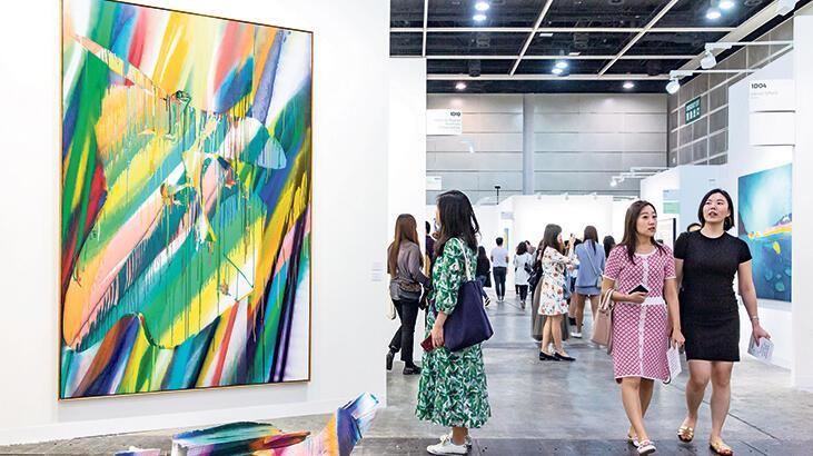 Art Basel'e katılım şartları esnedi