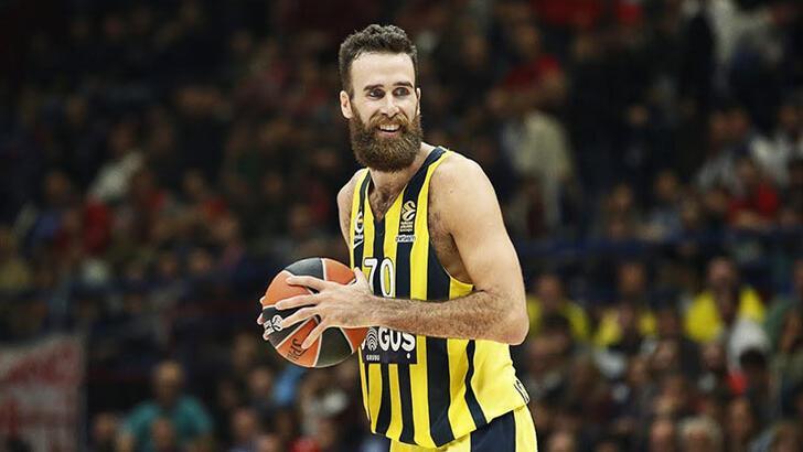 Fenerbahçe Beko'da Gigi Datome ile yollar ayrılıyor!