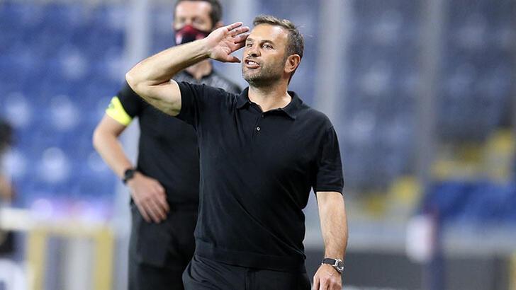Başakşehir'den Süper Lig'e muhteşem dönüş!