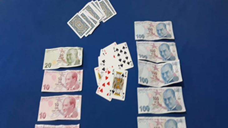 Denizli'de büyük kumar operasyonu: Çok sayıda kişi gözaltında