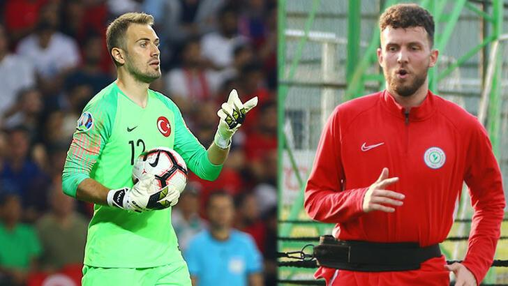 İki Fenerbahçeli Galatasaray'ı durdurdu