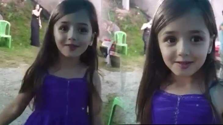 Giresun'da kayıp kız çocuğunu arama çalışmaları devam ediyor