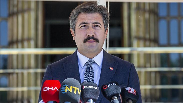Son dakika haberleri: Çoklu baro teklifi Meclis'te! AK Parti'den açıklama