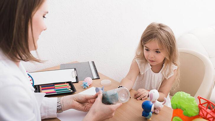 Çocuklar oyun terapisi ile normalleşecek - Oyun terapisinin faydaları nelerdir?