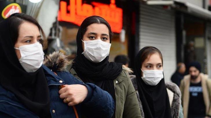 Son dakika... İran'da corona virüsten bir günde en yüksek ölüm!