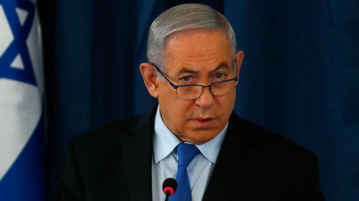 """Netanyahu'dan Esed'e: """"Ülkenin ve rejiminin geleceğini riske atıyorsun"""""""