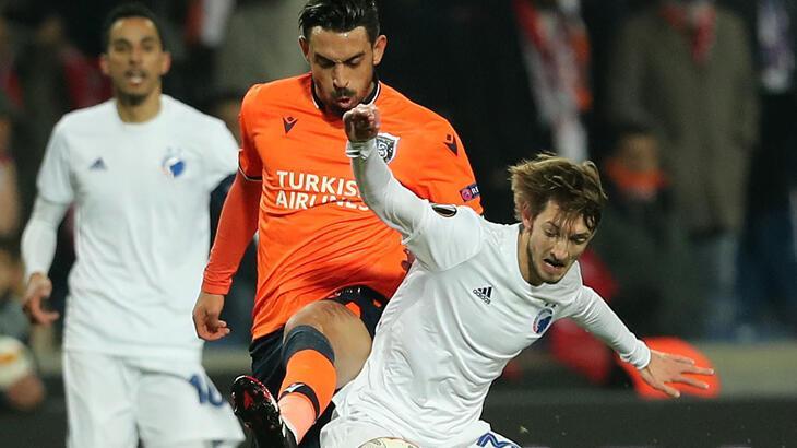 Medipol Başakşehir'in rakibi Kopenhag, liginde seyircili maçlara başlıyor