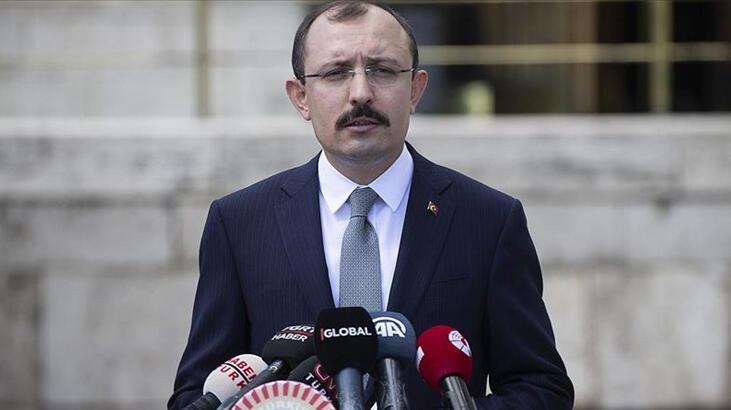 AK Partili Muş'tan sert tepki: İkiyüzlüsünüz, riyakarsınız!