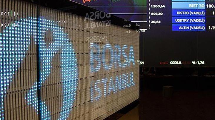 BIST 30 Endeksi'nde 1 Temmuz'dan itibaren açığa satış yasağı kaldırıldı