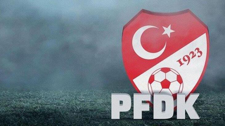 Son dakika haberler - PFDK kararları açıklandı! Hosseini'ye 2 maç ceza...