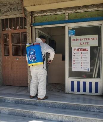 Eyüpsultan'da internet kafeler açılmaya hazır