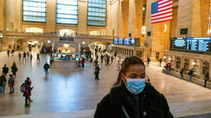 ABD'nin 31 eyaletinde corona virüs vakaları arttı