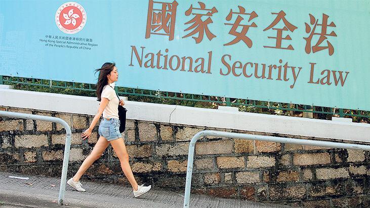 Tartışmalı yasa  Çin'de onaylandı