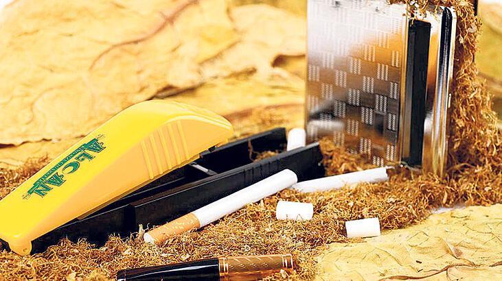 'Yapma' sigaraya ceza bugün başlıyor