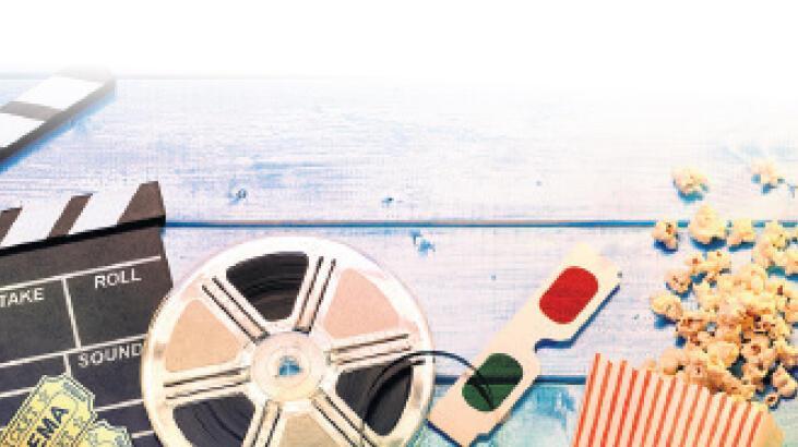 Sinemada yaz sıkıntısı!