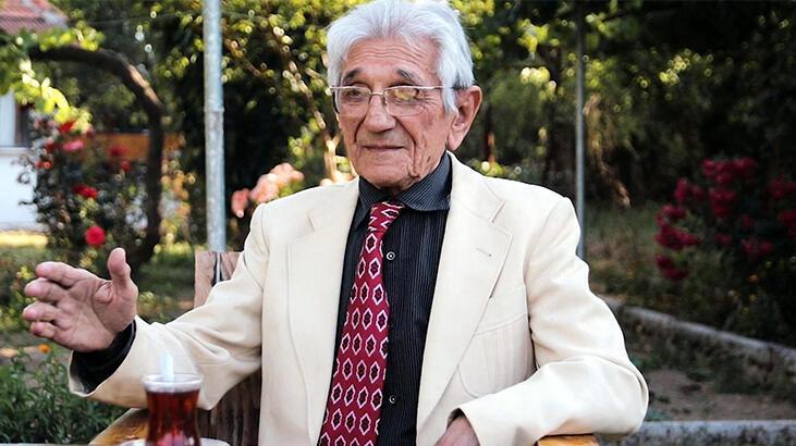 82 yaşında çektiği klip, sosyal medyada ilgi gördü