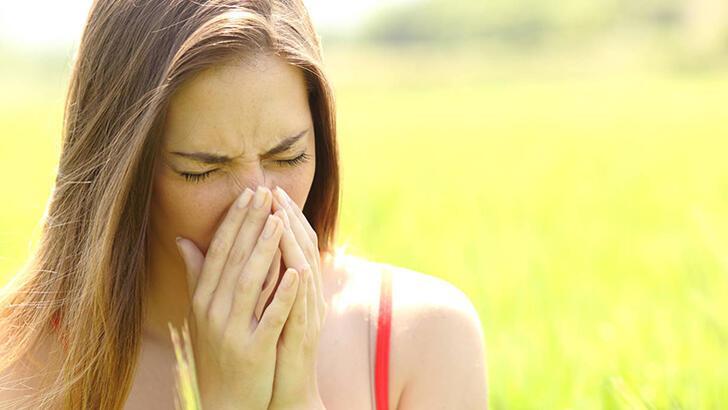 Covid-19 döneminde alerjik hastalığı olanlar tatilde nelere dikkat etmeli?