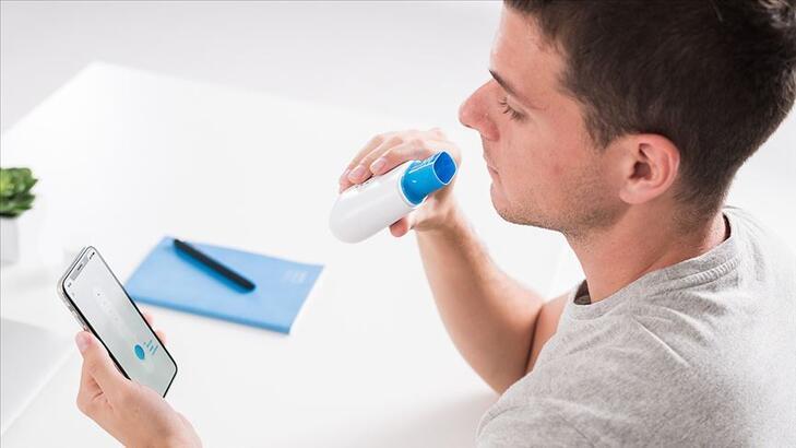Türk araştırmacıların 'evden akciğer fonksiyon testi' teknolojisine büyük yatırım