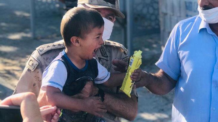 2 yaşındaki Yusuf için herkes seferber oldu
