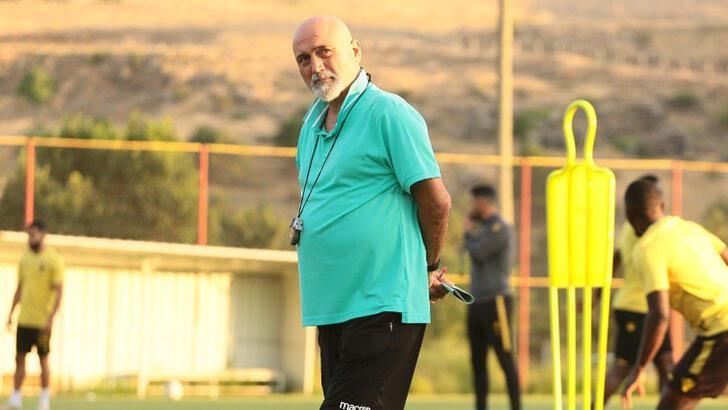 Yeni Malatyaspor'un hedefi: İç sahada 3'te 3