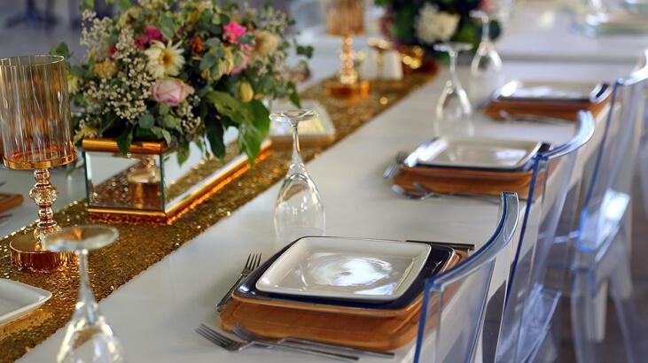 Yeni düğün konseptinde fiyat 60 bin liraya kadar çıkıyor
