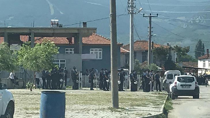 Sakarya'da kaçak elektrik operasyonu! Yasal işlem başlatıldı