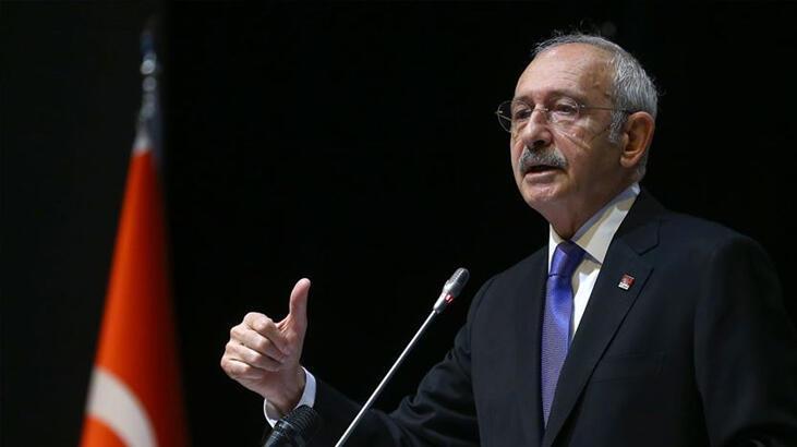CHP'li başkan CHP'li vekili Kemal Kılıçdaroğlu'na şikayet etti