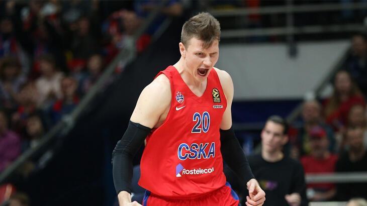 CSKA Moskova, Vorontsevich ile 14 yıl sonra yollarını ayırdı