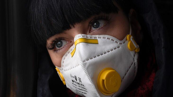 Rusya'da son 24 saatte 6 bin 556 yeni corona virüs vakası