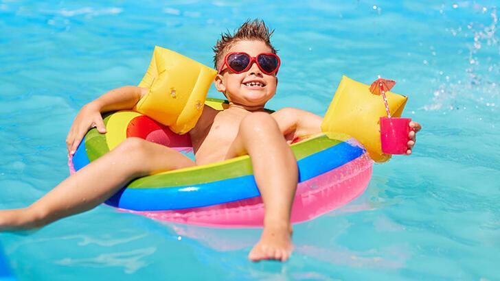 Yaz aylarında çocuklarda sık görülen 4 sorun ve korunma yolları
