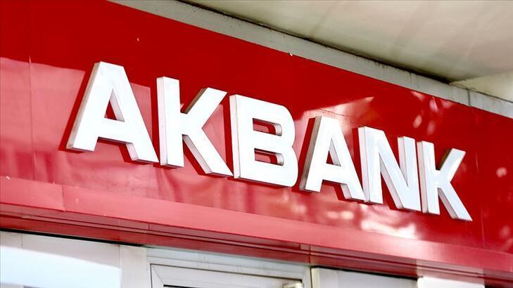 Pandemi sürecinde ilk Eurobond tahvil ihracı Akbank'tan