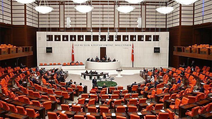 Son dakika...CHP'nin Meclis başkanı adayı Haluk Koç oldu