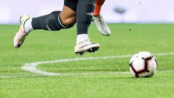 TFF 1. Lig'de 32. haftanın hakemleri açıklandı