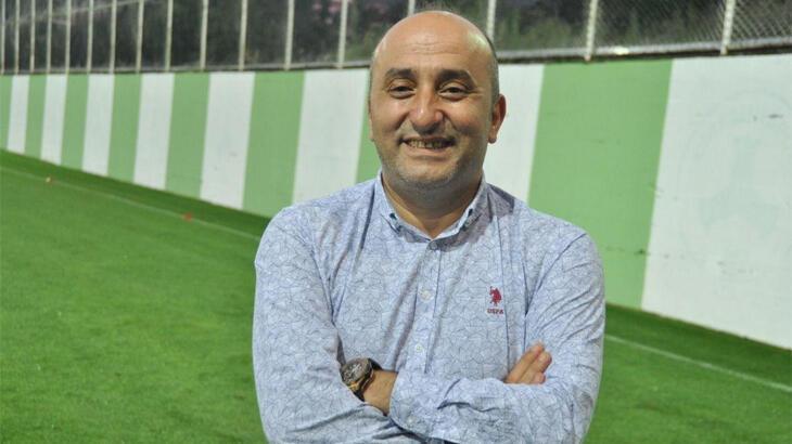 Sinan Akgün: İlk 6 hedefimize ulaşmak istiyoruz