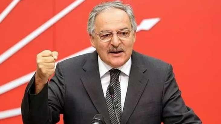 Haluk Koç kimdir, kaç yaşında? CHP'nin Meclis Başkan Adayı Haluk Koç aslen nereli?