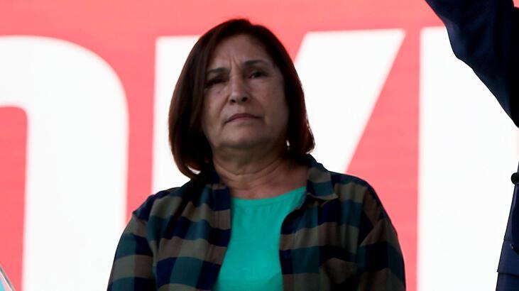 CHP Genel Başkanı Kılıçdaroğlu'nun eşi Selvi Kılıçdaroğlu, Esra Albayrak ile görüştü